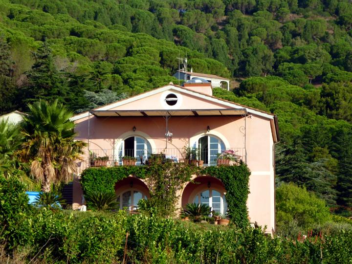 Villa Elbachiara
